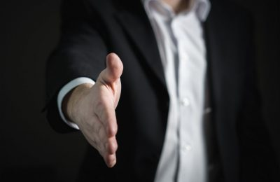 Messe Manager – Hilfe und Betreuung auf Messen