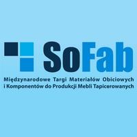 Internationale Fachmesse für Möbelstoffe und Komponente für Polstermöbel SoFab 2019 Posen / Poznan