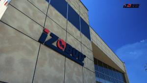 Izobud Hersteller von Dachfilz und Dämmmaterialien