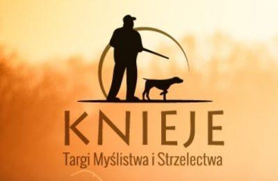 Internationale Jagdmesse & Schützenmesse KNIEJE 2019 Posen / Poznan