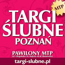 Hochzeitsmessen / Hochzeitsbedarf-Messen Targi Slubne 2020 Posen / Poznan