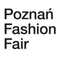 Modemesse / Fashin Messe Fashion Fair 2019 Posen / Poznan